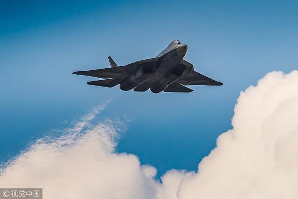 以军:俄军机在叙被击落时以战机并未躲在其后面
