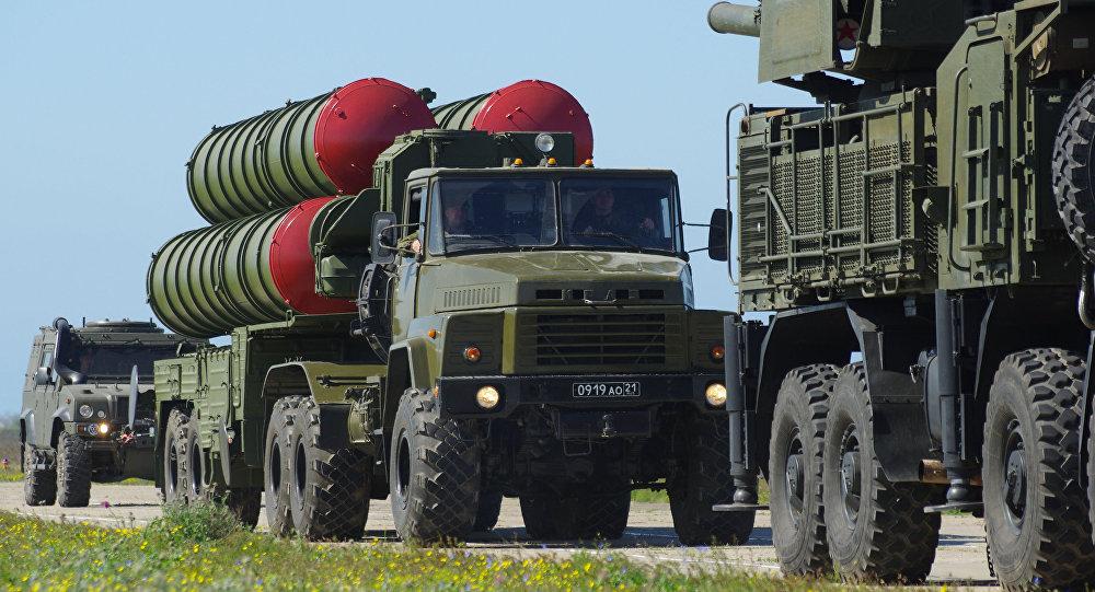 俄称可2个月内向叙提供S300 攻击范围覆盖以色列