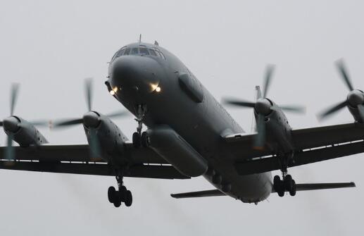 坚决不认!以军:没拿俄伊尔-20做掩护 错在叙利亚