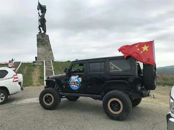 """中俄边境小城珲春的""""交换中秋节"""""""