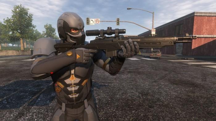 《H1Z1》将改名为《Z1大逃杀》 开发团队进行重组