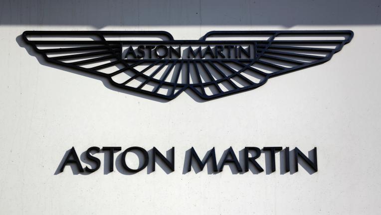 阿斯顿·马丁拟10月IPO 估值达67亿美元