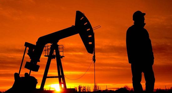 """国际油价大涨引发""""破百""""猜想"""