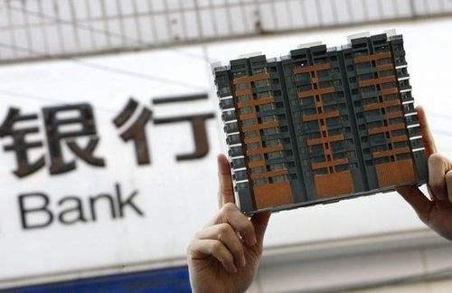 """温州银行股权拍卖""""奇谋"""""""