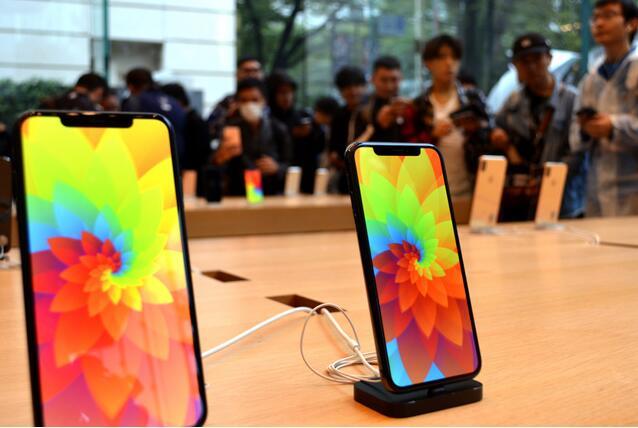 新iPhone日本上市 日本网友:这么贵能卖出去?