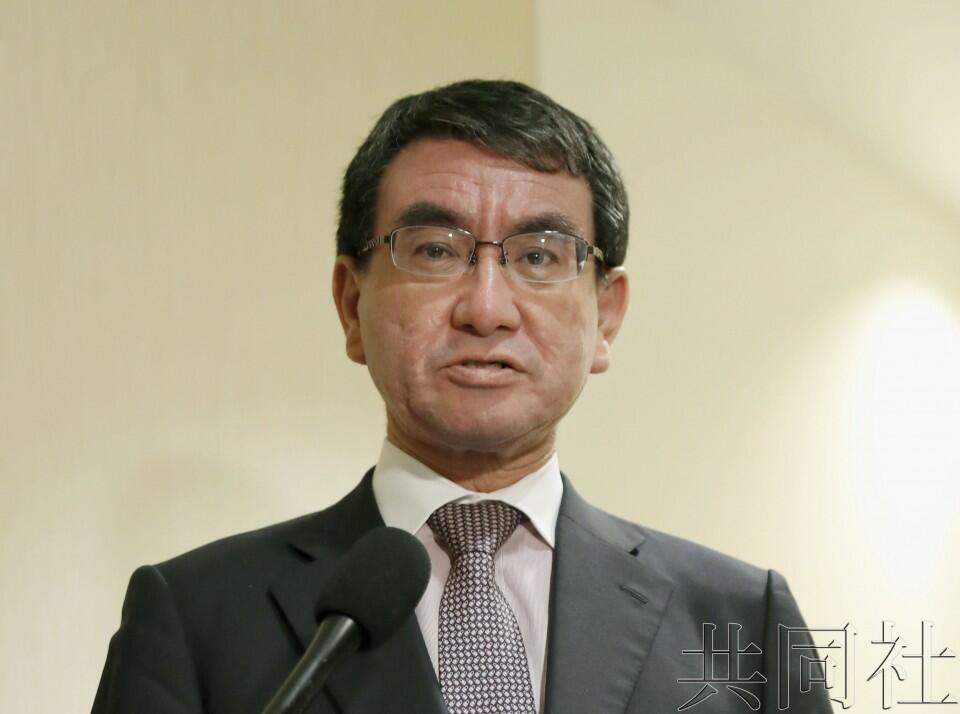 日本外相暗示或在纽约与朝鲜外相李勇浩进行接触