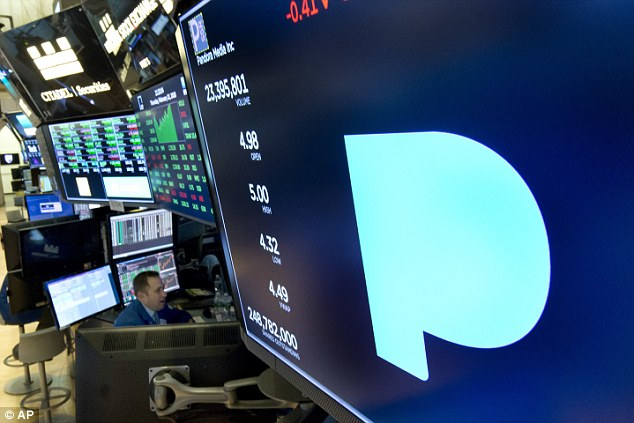 SiriusXM拟35亿美元收购潘多拉对抗苹果和Spotify