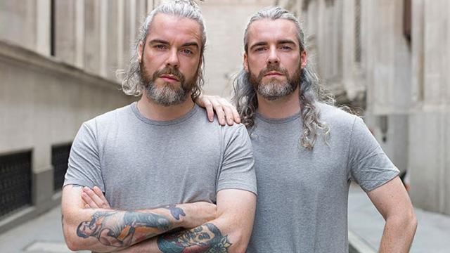 好事成双对!双胞胎同卵所出性格迥异