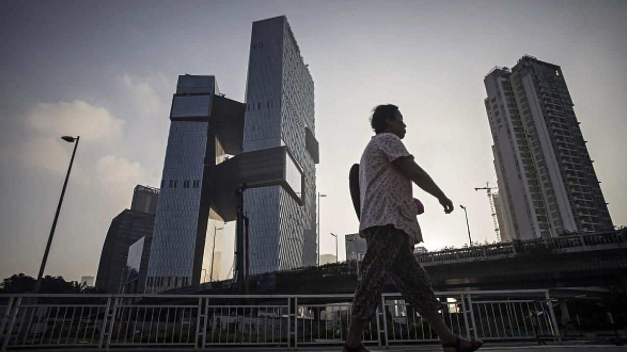 中国电子支付巨头领先西方 同业称是真正金融科技