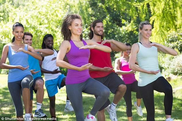 研究:练瑜伽可增加记忆力