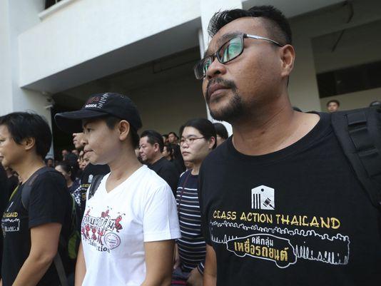变速器故障 泰国法院裁决福特赔偿291名车主