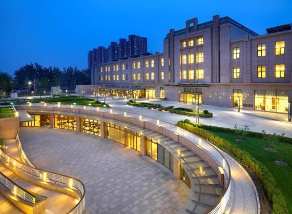 北京和睦家康复医院建院五年大事记
