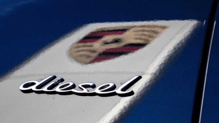 保时捷宣布淘汰柴油发动机 聚焦汽油与新能源车
