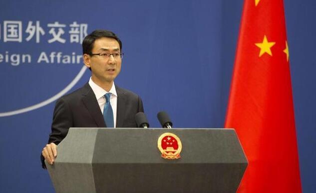 美称军舰访香港遭拒,外交部回应