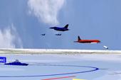 动画还原俄军机被击落