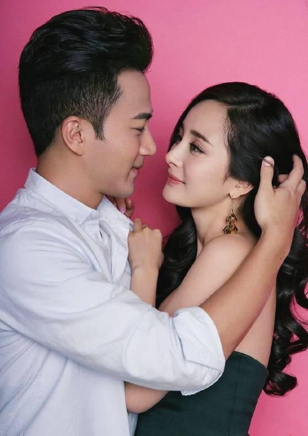 刘恺威被传婚变结新欢,本人回应不认识她,却未回应婚变传闻