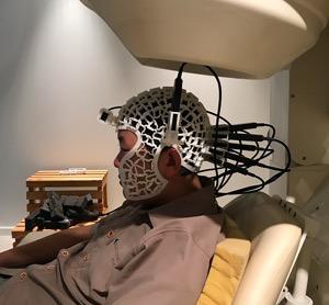 我国首台多通道原子磁力计新型脑磁图原型机研制成功