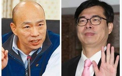 最新民调高雄市长选情五五波 民进党不能再喊假民调