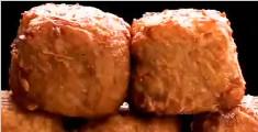 日式可乐饼的简单做法