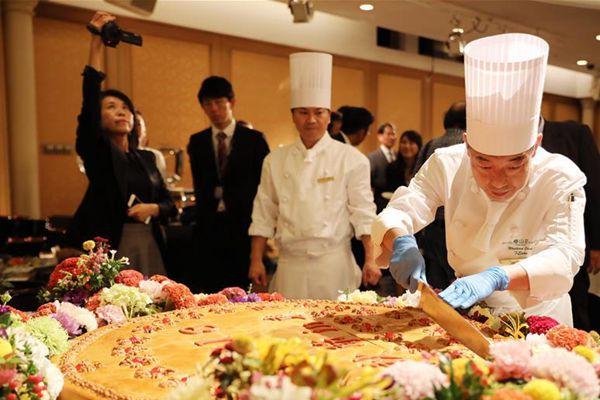 中日联合举办中秋节旅游交流活动