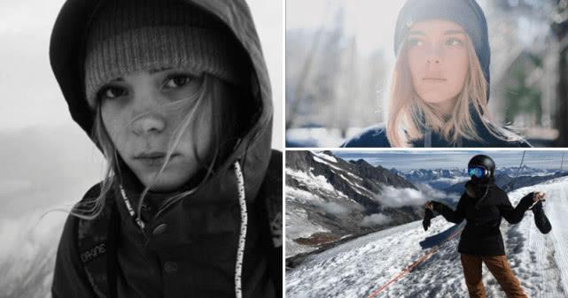英18岁滑雪选手或因愁没钱训练自杀 父母建立资助基金