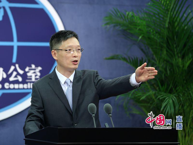 """台当局称台湾间谍案""""子虚乌有"""" 国台办:倒打一耙做贼心虚"""