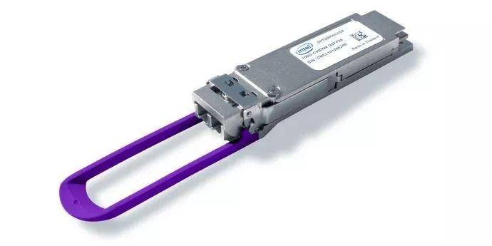 英特尔使用最新硅光技术 加速布局5G基础设施