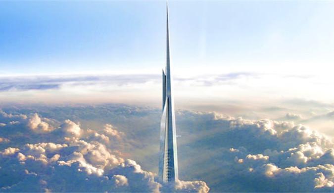 盘点全球目前最高的15座建筑及5大在建建筑