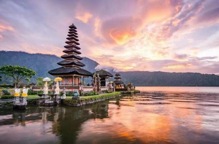巴厘岛频传游客冒犯庙宇事件 副省长呼吁改制:不能太开放,游客素质差!