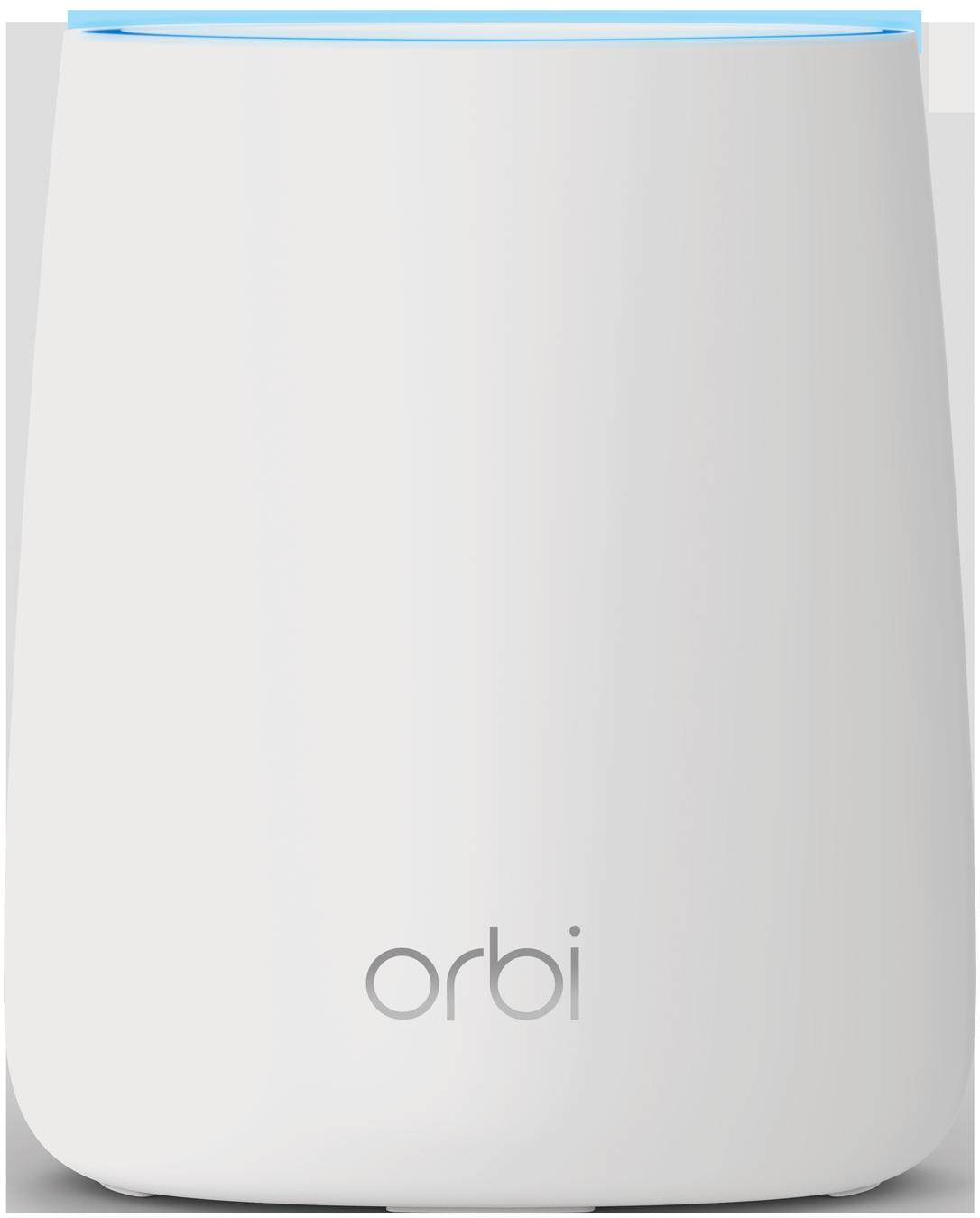 支持Mesh WiFi的单体Orbi问世 无线分布式路由实现多种组合
