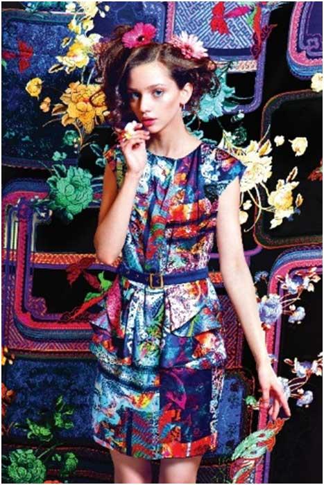 """低碳着装,绿色衣橱 适应""""低碳生活""""的穿衣之道,德司达教你做出可持续的""""时尚选择"""