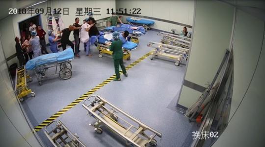 麻醉医生从医20年首次被打:那是我最屈辱的时刻