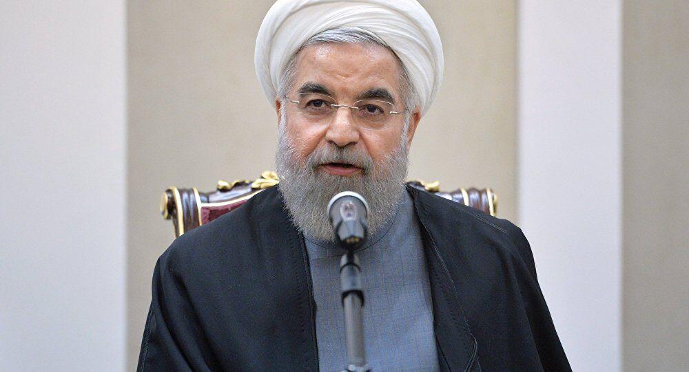 伊朗总统:退出伊核协议让美国被孤立 大多数国家在联大都批评美国