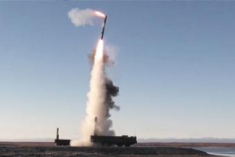航母杀手!俄军北极演练首次动用最强岸防导弹
