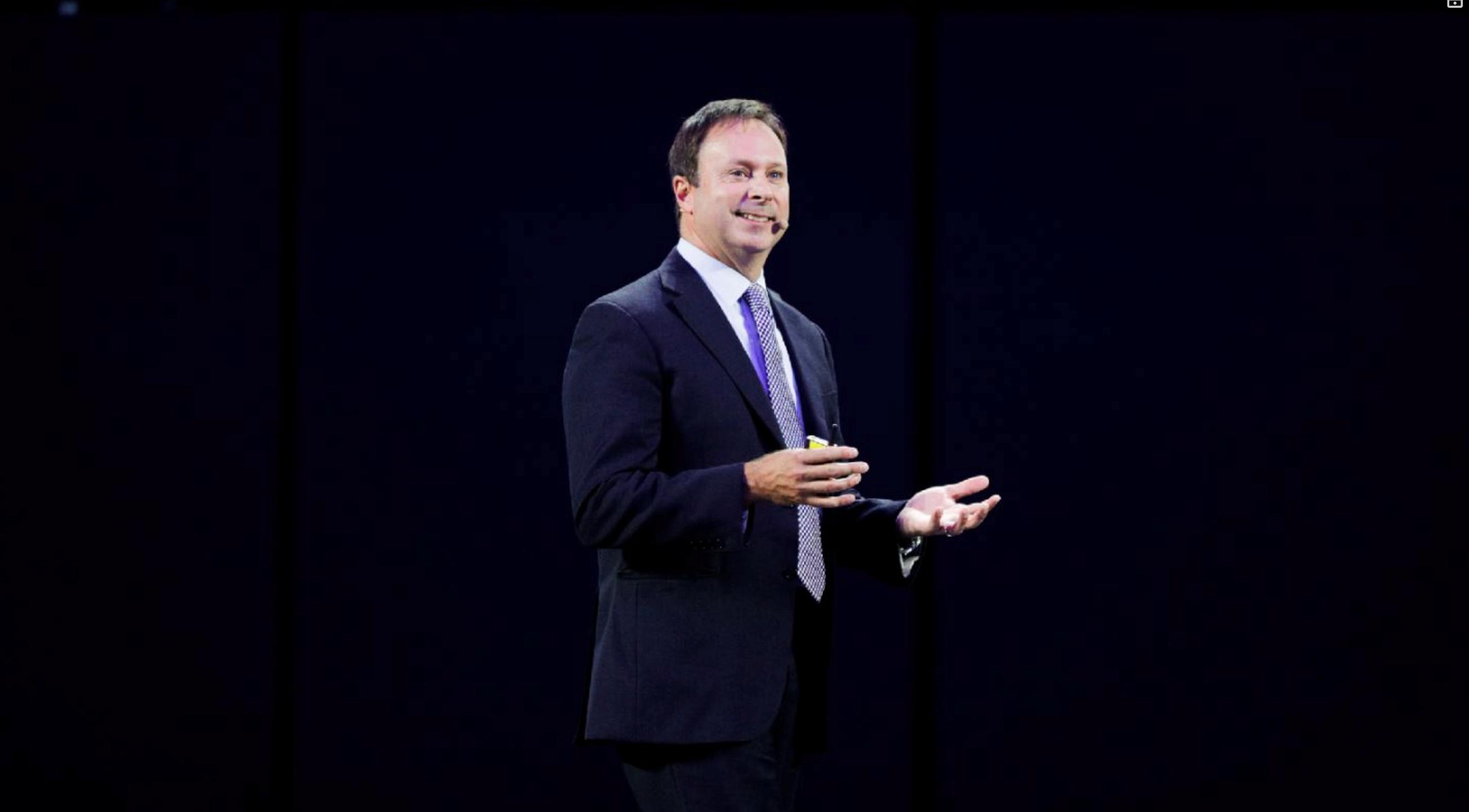 Kirk Skaugen:联想DCG将成为可靠的合作伙伴