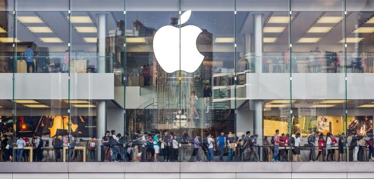 苹果新旗舰机销量低于历史峰值 预计仍会走低
