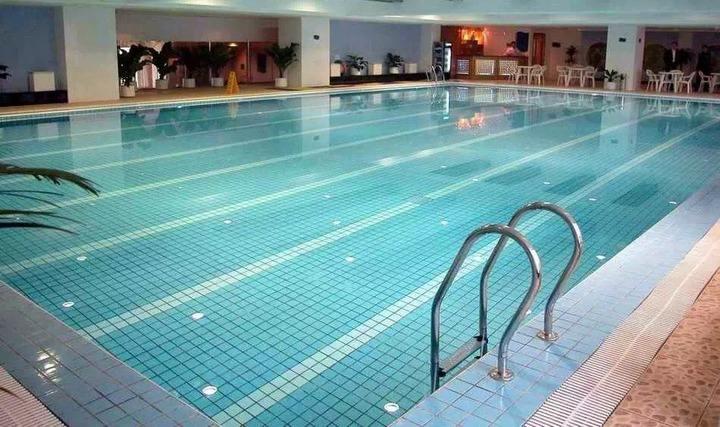 辽宁37家影响游泳馆浸脚池余氯项不合格