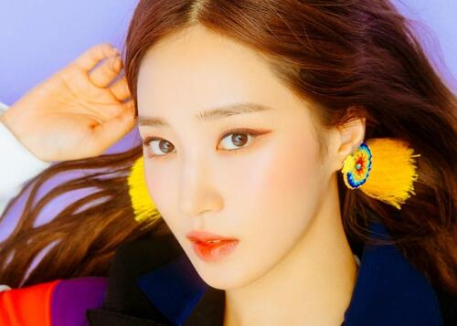少女时代权侑莉出道11年 首发个人专辑