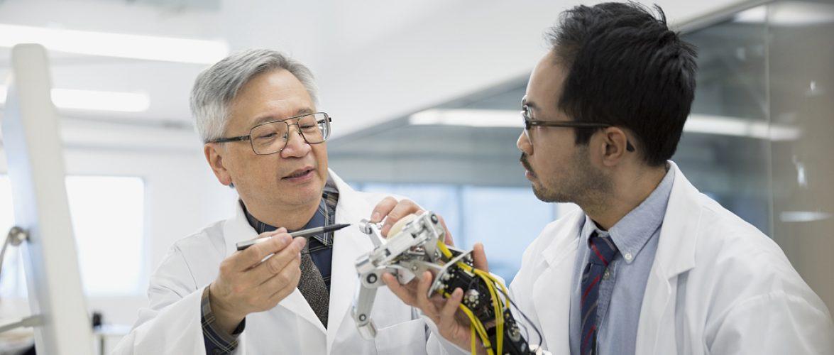中国掀AI人才争夺战 工程师在中国薪酬高于硅谷