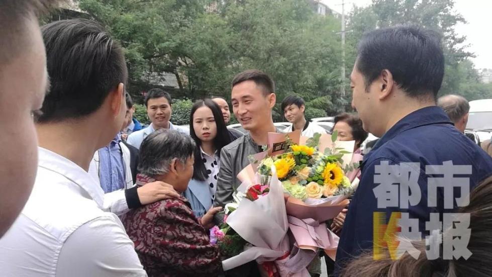 陕西男子两岁被拐至河南 家人苦寻24年终团圆