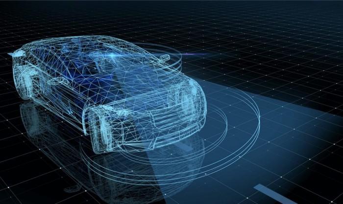 ARM公布将用来超越竞争对手的自动驾驶汽车技术