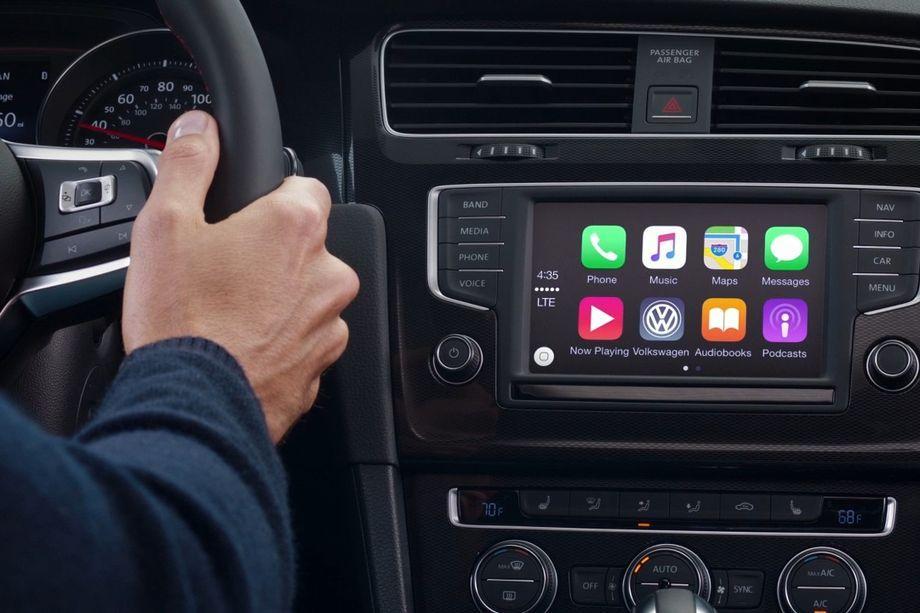捷豹路虎即将开始支持苹果 CarPlay 系统