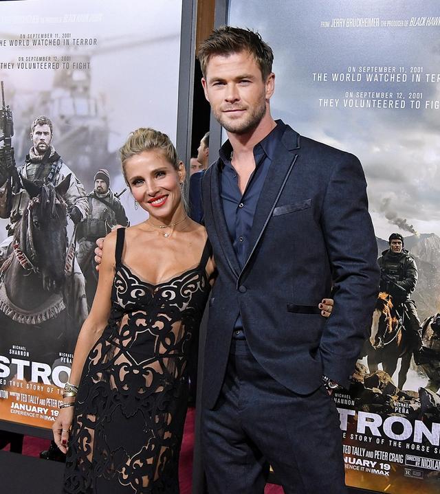 雷神Chris Hemsworth斥巨资修建的豪宅曝光,网友群嘲:像个商场