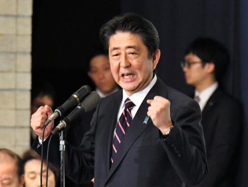 """日本社会冷对""""安倍独大"""" """"一强政治""""引民众"""