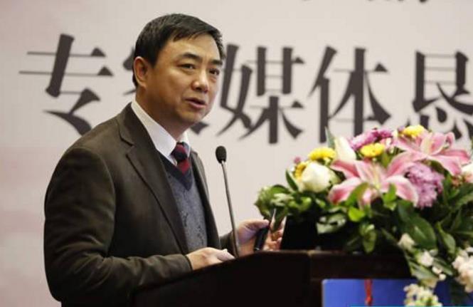 专访301医院汪德清:血液网旨在解决中国战略难题