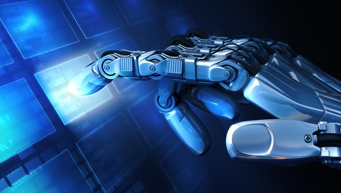 人工智能改变招聘方式:聊天机器人任首轮面试官