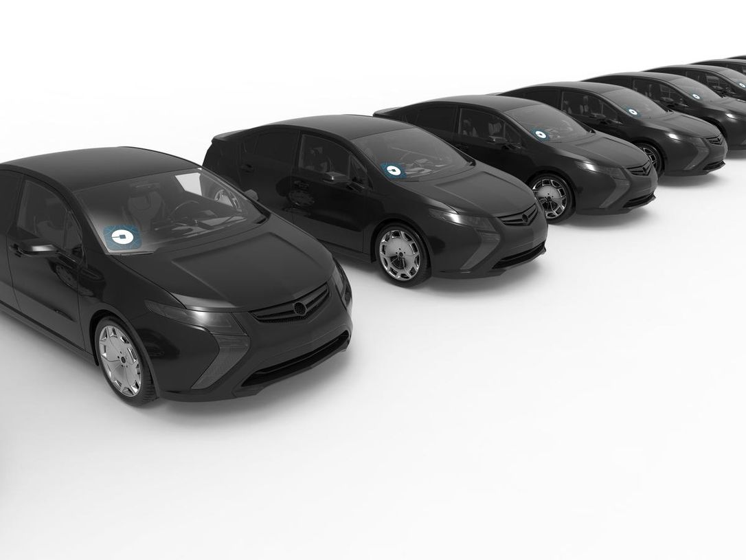 车联网时代将至 看5G如何为未来汽车发展铺平道路