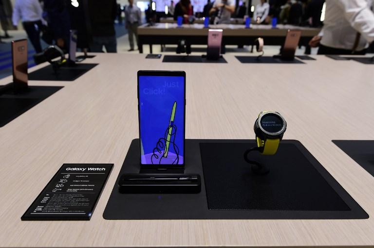 三星寻求手机代工生产 削减成本提振中国市场业务