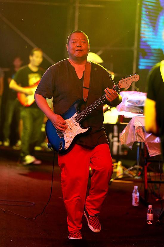 歌手臧天朔因肝癌于今晨去世 代表作有《朋友》等