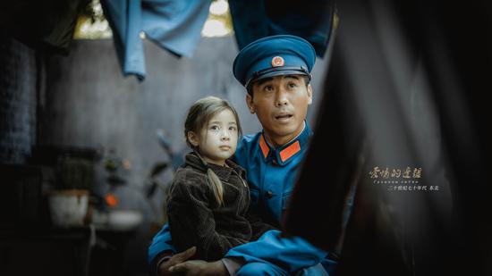 《爱情的边疆》辽宁卫视二轮热播 诠释浪漫纯爱
